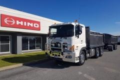 XN77TL-HINO