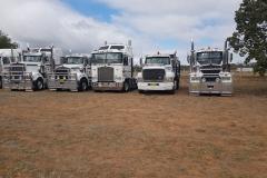 show-fleet